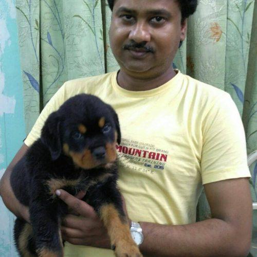 Mr Rajan from Calcutta